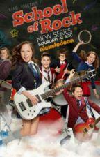 Rocken wir gemeinsam das Jahr! - School of Rock  by xXWolfsLiebhaberinXx