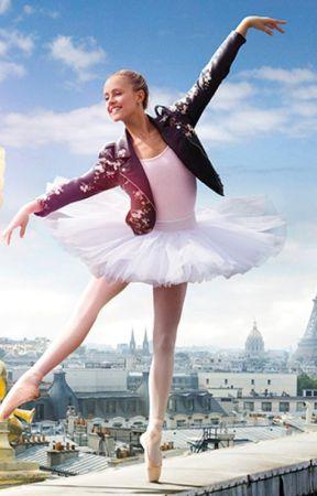Find Me In Paris - Another Time Traveller by MorwennaGreenleaf
