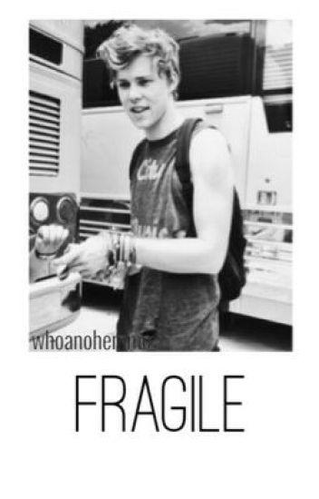 fragile. || lashton