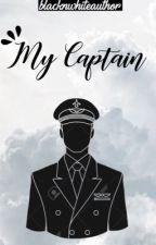 My Captain by blackynighty