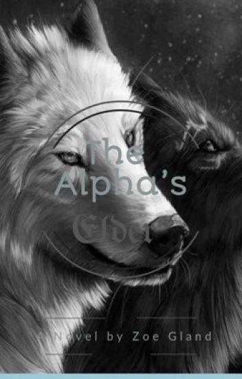 The Alpha's Elder(manxman)