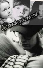 Consequences  by mahbarnes2016