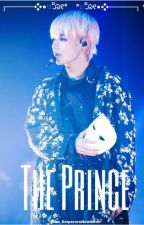 The Prince [Kim Taehyung X Reader] by The_EmperorsNewBitch
