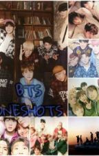 BTS Oneshots  by Army-wonders