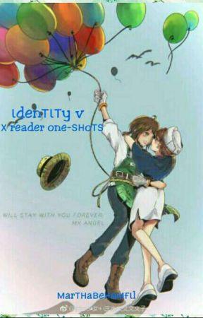 Identity V X Reader One-shots! And Scenarios! - Kurt Frank (explorer