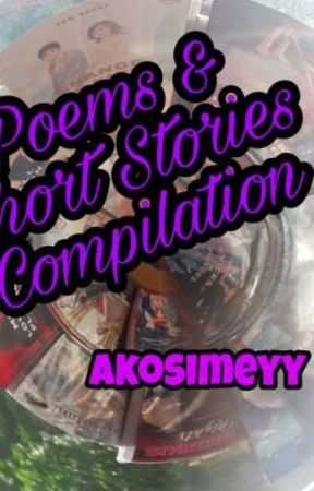 Spoken poetry, poems, & short story Compilation - One- Sided Love