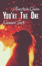 You're The One | Tom Riddle FF by LiterallyJana
