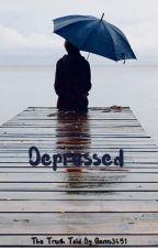 Depressed  by Gems3451