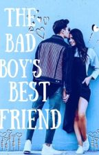 The Bad Boy's Best Friend  by Imagine_Pilots