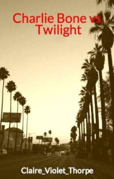 Charlie Bone vs. Twilight