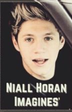 Niall Horan Imagines Continue by NouisHoransons_child