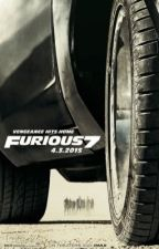 Fast and Furious: The Kyle Stories by Tmoneyz08