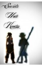 Secrets Now Known (Avatar Aang Love Story) Book 2/3 by heyy_its_abbs