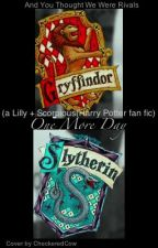 One More Day ( A Lilly + Scorpious (Harry Potter) fan fic) by Simply_Alexis_Payne