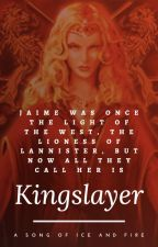 Kingslayer by WickedTheRedHorse