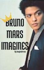 Bruno Mars Imagines by imaginebruno
