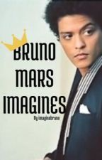 Bruno Mars Imagines by imaginebruno