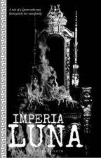 Imperia Luna (GirlxGirl) by themoonlightdemon