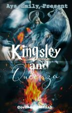 Kingsley & Queenza by The_Queenza