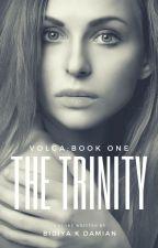 The Trinity [First Draft] by bidiyakdamian