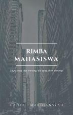 Rimba Mahasiswa by penadansa