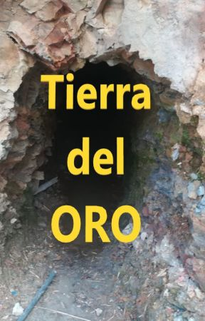Tierra del Oro by EdwardSacha