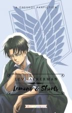 Levi Ackerman Lemons & Shorts by sarcasmarianne