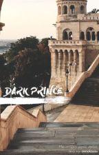 Dark Prince by annalazou