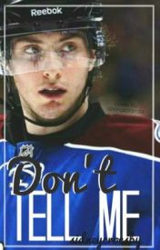 Don't Tell Me // M. Duchene by zuccfromnorwegia