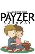 Payzer Run Away :\\ 5sos and 1D. au by NiallsIrishPrincess4