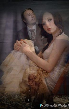 Poor Pretty Little Anna *Yandere Hannibal/The Uninvited Crossover* by LokisBabydollBride
