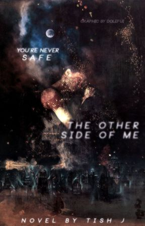 The Other Side of Me by spicy-