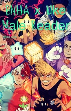 BNHA x Uke Male reader (Oneshots)• - All might x male reader