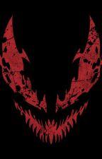 My Carnage Academia by Batjumpie