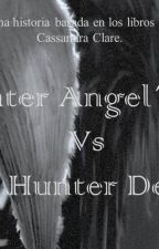 Hunter Angel's  vs  Hunter Devil's by MrReaderM