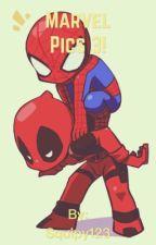Marvel pics 3! by Squipy123