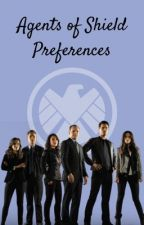 Agents of Shield Preferences by hailquake
