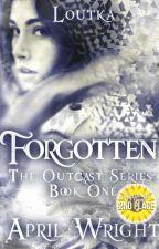 Forgotten by Loutka
