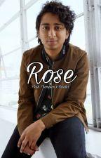 Rose [Flash Thompson x Reader] by allalalalaa