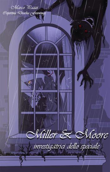Miller & Moore: Investigatrici dello Speciale