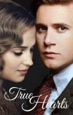 True Hearts | Downton Abbey by mphee_bs