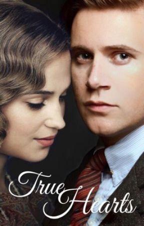 True Hearts | Downton Abbey by mphee_bs