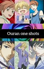 Ouran one shots by Mayanater