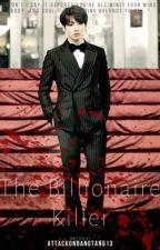 The Billionaire Killer || 전정국 by mr_kriswuyifan