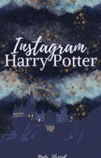 Instagram - Harry Potter  by Madu_SilveiraR