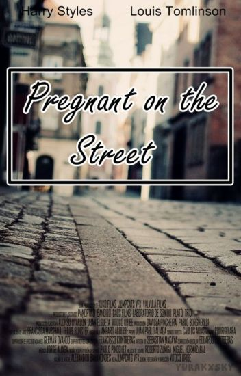 Pregnant on the Street - l.s [M-PREG] SIN EDITAR.