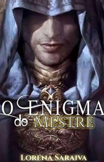 O Enigma do Mestre