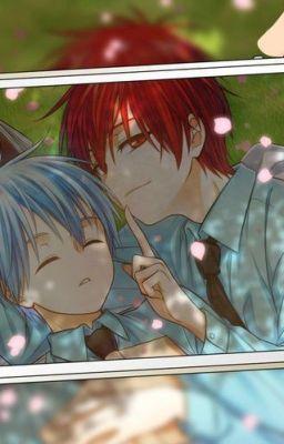 Đọc truyện [Akakuro fanfic] Câu chuyện tình đáng yêu của hai game thủ