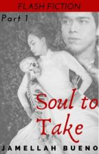 Soul to Take  by MissKrung-Krung