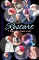 Restart- A Shoto Todoroki x reader fanfic by Meifwaplayzbanana